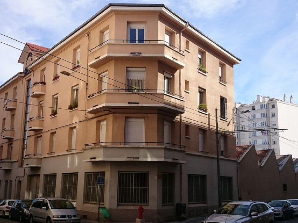 location - Studio - ST ETIENNE - bellevue -